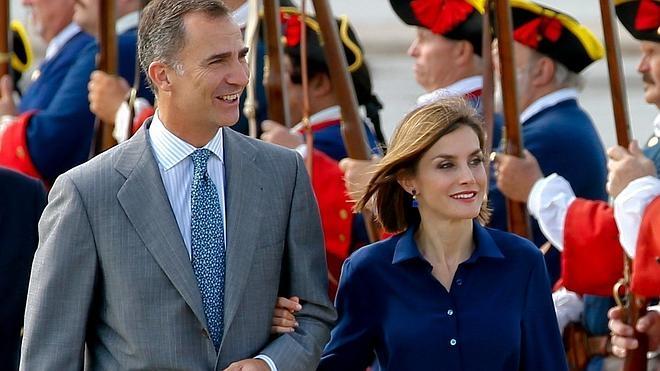 Zarzuela afirma que la relación de amistad de los Reyes con López Madrid «ya no existe»