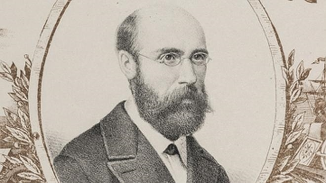 Echegaray, un Nobel olvidado