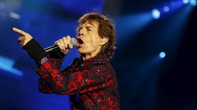 Los Rolling Stones saludan a Cuba y prometen un «histórico» concierto