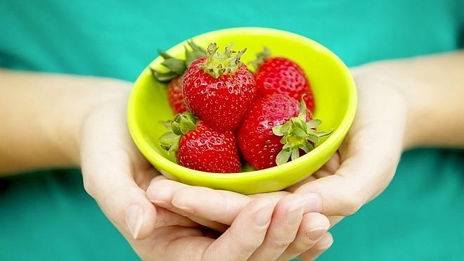 Alimentos para combatir la astenia primaveral