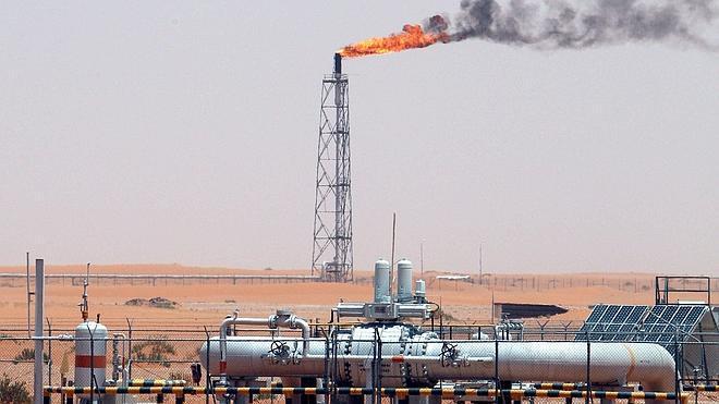 Rusia y Arabia Saudí acuerdan congelar la extracción de petróleo
