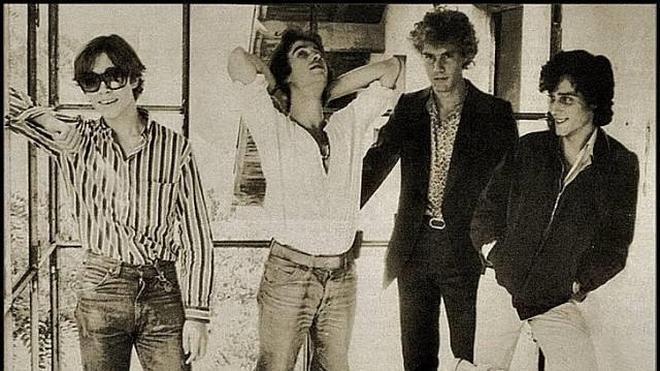 Nacha Pop (1980)