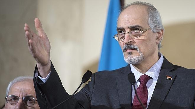 El Gobierno sirio acusa a la oposición de optar por la «escalada militar»