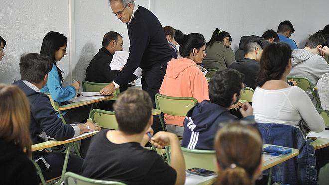 El Ministerio de Educación cambia la reválida de la ESO