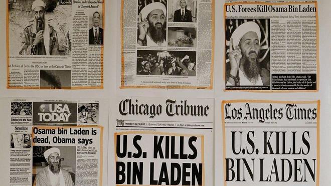 Cinco años después de la muerte de Bin Laden, Estados Unidos no olvida