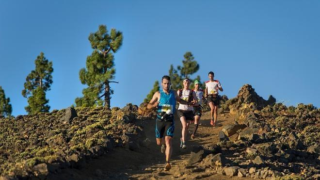 Planes para descargar adrenalina en la isla de La Palma