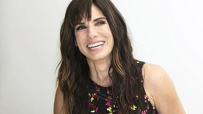 Sandra Bullock: «Nadie es perfecto... excepto George Clooney»