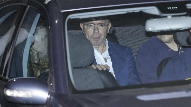 Levantado el secreto de la Púnica salvo la pieza sobre la financiación del PP de Madrid
