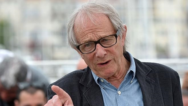Ken Loach conmueve a Cannes con su denuncia del sistema laboral