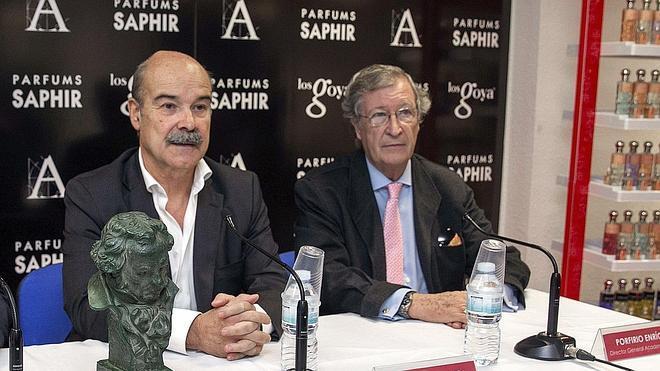La recaudación del cine español descendió un 11,7% en 2015
