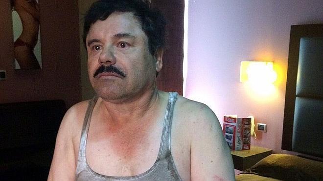 México autoriza la extradición de 'El Chapo' Guzmán a EE UU