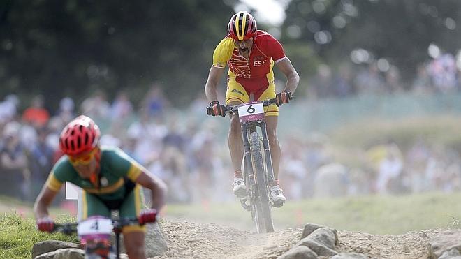 España certifica sus tres plazas para los Juegos de Río