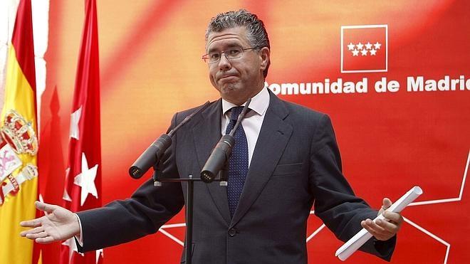 Granados ocultó 1,6 millones en cuentas suizas abiertas nada más ser alcalde