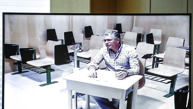 Granados: «No he cometido ninguna irregularidad en la Comunidad de Madrid»