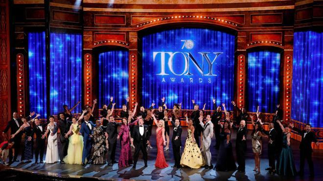 Los Premios Tony 2016 estuvieron dedicados a las víctimas de Orlando