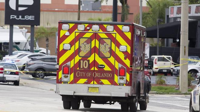 La donación de sangre tras la masacre iguala en Orlando registros del 11-S