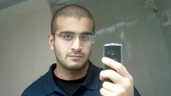 La mujer del atacante de Orlando conocía el plan de su marido y podría ser procesada