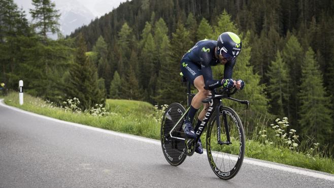 Izaguirre gana la octava etapa en Suiza