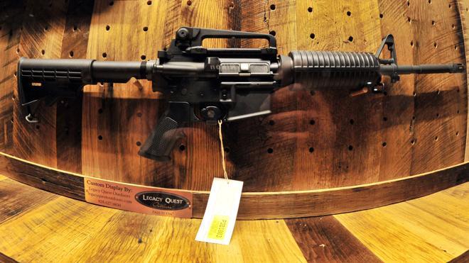 El Supremo de EE UU ratifica la prohibición de las armas de asalto en Connecticut y Nueva York