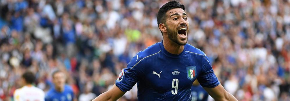 Van Gaal y Koeman forjaron al símbolo de la nueva Italia