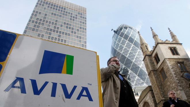 Tres fondos de inversiones británicos suspenden sus operaciones para frenar la retirada de capitales