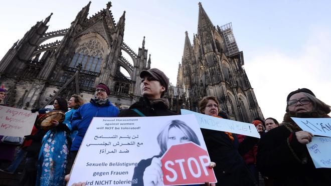 Alemania endurece las penas por agresión sexual tras el repunte de denuncias