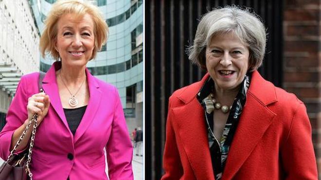 Una mujer será la próxima primera ministra británica