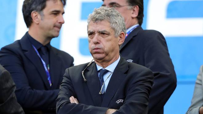 Villar: «Ya no quedan equipos pequeños en Europa»