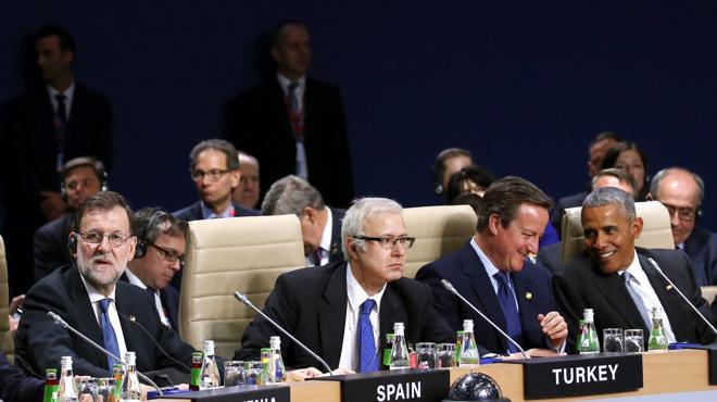 La OTAN mantendrá su presencia militar en 2017 en Afganistán