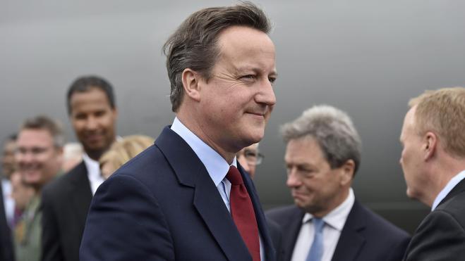 Cameron, el primer ministro que perdió la apuesta sobre el 'Brexit'