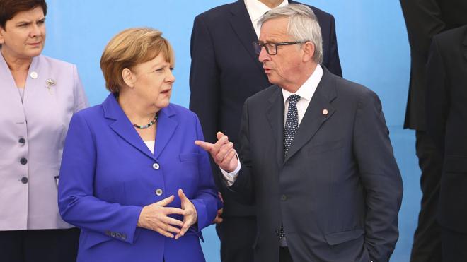 Europa vuelve a llorar junto a Francia
