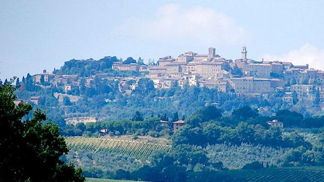 Un paseo por la Toscana, tradición y belleza italiana