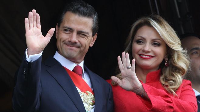 Peña Nieto plagió parte de su tesis