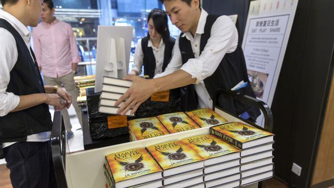 La literatura juvenil, una máquina de hacer dinero