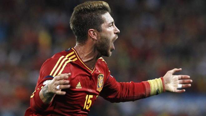 Ramos: «Sorprende estar sin Iker, pero hay que respetar la decisión del jugador y del técnico»