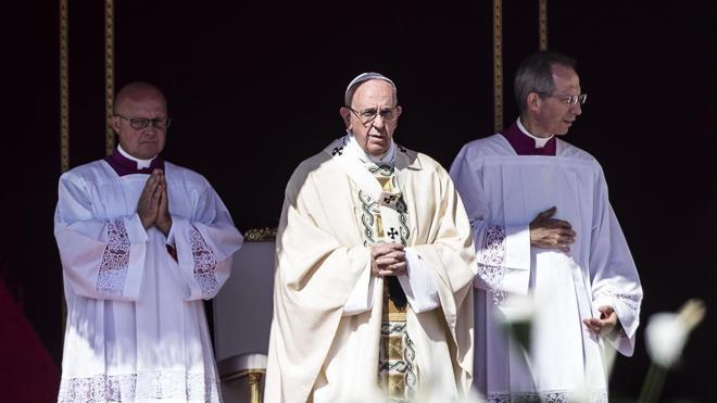 El Papa proclama santa a Teresa de Calcuta