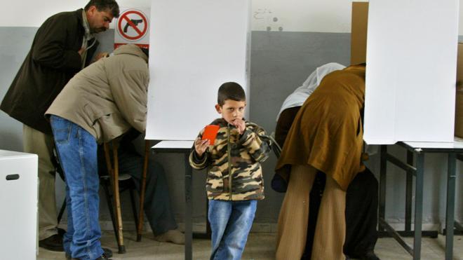 El Tribunal Supremo palestino suspende las elecciones municipales de Cisjordania y Gaza