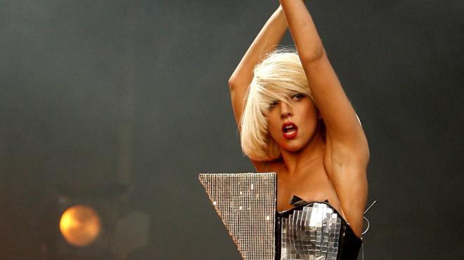 Lady Gaga estrena el videoclip de 'Perfect Illusion'