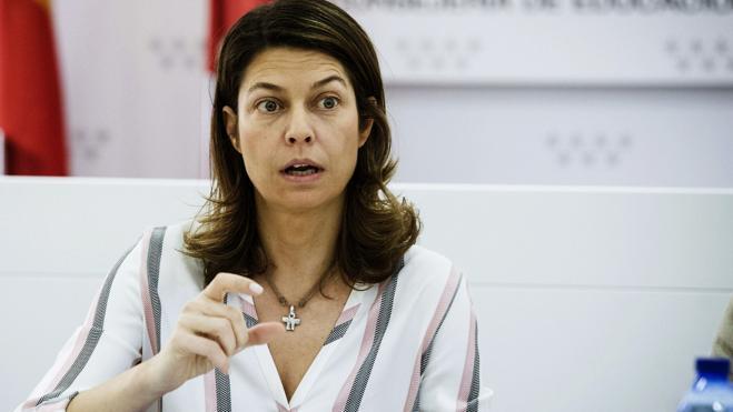 La Guardia Civil pide al juez imputar a la exconsejera Lucía Figar por Púnica