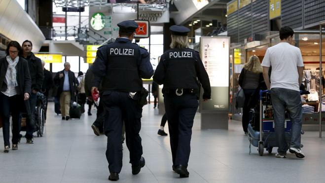 Detenido un adolescente sirio en Alemania por presuntos vínculos con el Daesh