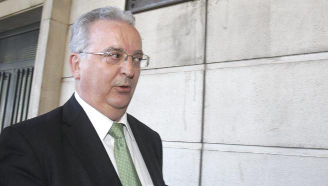 Anticorrupción no aprecia «una red clientelar» de la Junta de Andalucía en los cursos de formación