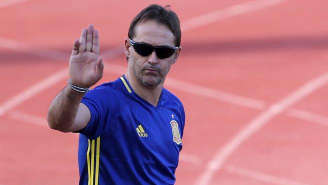 Ander Herrera, reclutado por Lopetegui