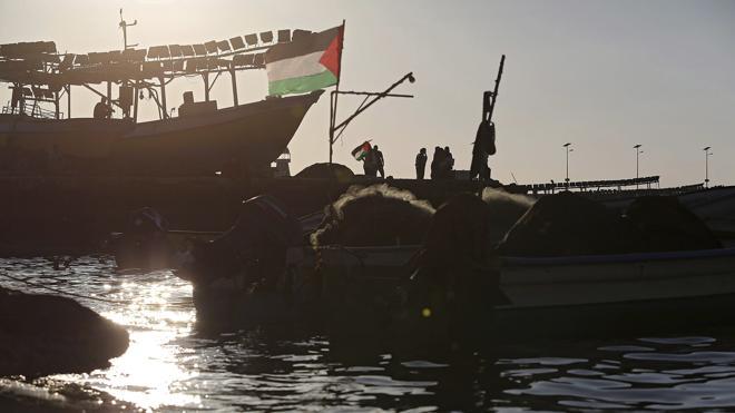 Israel intercepta un barco de activistas que intentaba llegar a Gaza