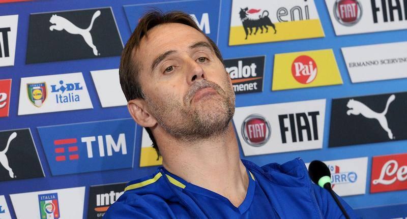 Lopetegui: «Jugará Costa, pero lo importante es lo que hagamos, no el once»