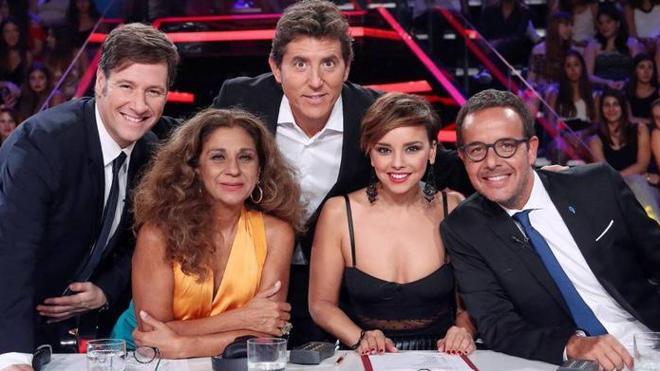 Antena 3 busca estirar el éxito de 'Tu cara me suena' con un formato sin famosos
