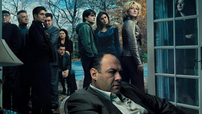 ¿Por qué 'Los Soprano' y 'The Wire' siguen siendo imbatibles?