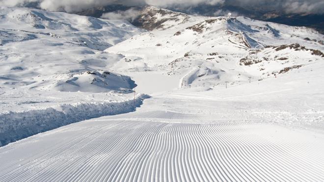 Las mejores opciones para disfrutar de la nieve