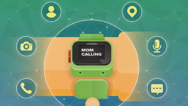 Los mejores consejos para elegir un dispositivo 'smart' para tus hijos