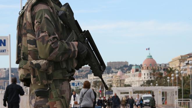 Once personas detenidas en Francia en relación a la masacre de Niza