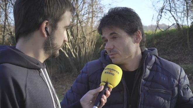 Crivillé: «El deportista español que no tributa fuera de España es un burro»